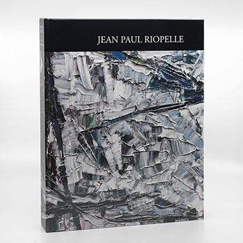 Catalogue raisonné of Jean Paul Riopelle, vol. 4, 1961-1971 par Jean Paul Riopelle