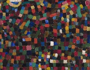 Untitled (Mosaic) by Jan Müller