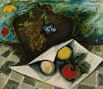 Nature morte by Charles Daudelin