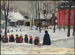 Record Kathleen Moir Morris sale - Heffel Gallery - Buy and Sell art