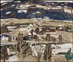 Record David Brown Milne sale