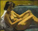 Record William Goodridge Roberts sale - Heffel Gallery - Buy and Sell art