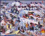 Record Samuel Borenstein sale - Heffel Gallery - Buy and Sell art