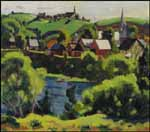 Record Randolph Stanley Hewton sale - Heffel Gallery - Buy and Sell art