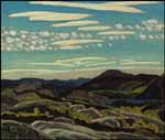 Record Franklin Carmichael sale - Heffel Gallery - buy and sell art