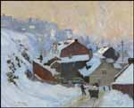 Record Maurice Galbraith Cullen sale - Heffel Gallery - Buy and Sell art