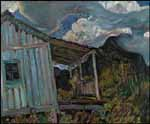 Record Frederick Horsman Varley sale - Heffel Gallery - Buy and Sell art