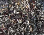 Record Jean Paul Riopelle sale - Heffel Gallery - buy and sell art