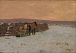 Record James Wilson Morrice sale - Heffel Gallery - Buy and Sell art