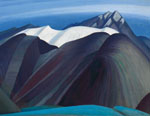 Record Lawren Stewart Harris sale - Heffel Gallery - Buy and Sell art