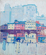 Record David Brown Milne sale - Heffel Gallery - Buy and Sell art