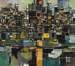 Record Gordon Appelbe Smith sale - Heffel Gallery - Buy and Sell art
