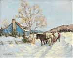 Record Berthe Des Clayes sale - Heffel Gallery - buy and sell art