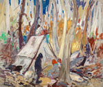 Record René Jean Richard sale - Heffel Gallery - Buy and Sell art