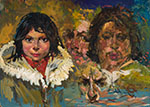 Record Arthur Shilling sale - Heffel Gallery - Buy and Sell art