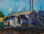 Record Bess Larkin Housser Harris sale - Heffel Gallery - Buy and Sell art