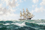 Record Montague J. Dawson sale - Heffel Gallery - Buy and Sell art