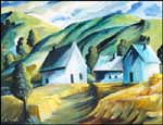 Record Ethel Seath sale - Heffel Gallery - buy and sell art