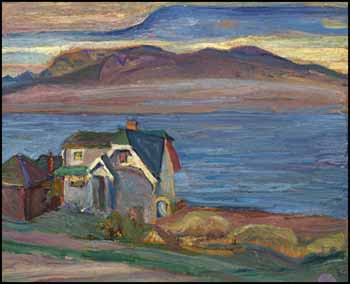 From Kitsilano by Frederick Horsman Varley