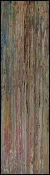 Untitled - 79-C-4 by Lawrence (Larry) Poons