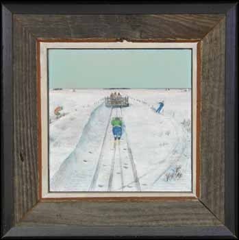William Kurelek