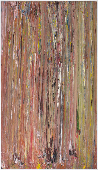 Lawrence (Larry) Poons